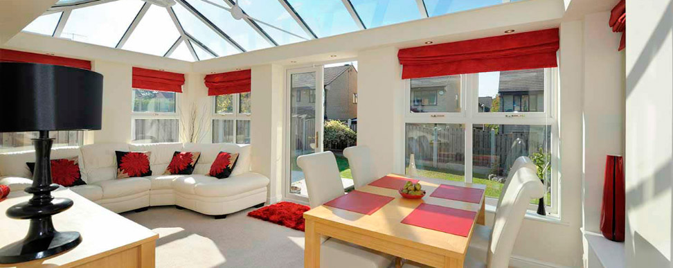 Beautiful Orangery Extensions