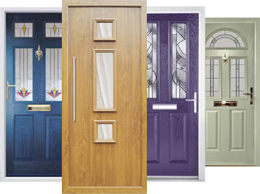 Bluebell Door Collections
