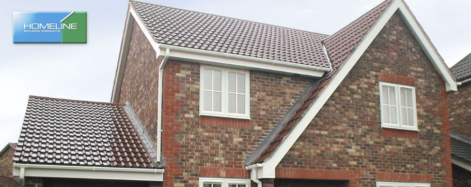 Roofline, Fascias, Soffits and Guttering